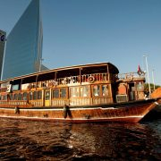 Creek-dhow-cruise-in-dubai